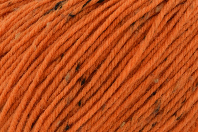 Deluxe Worsted Tweed Yarn Universal Yarn 902 Tiger