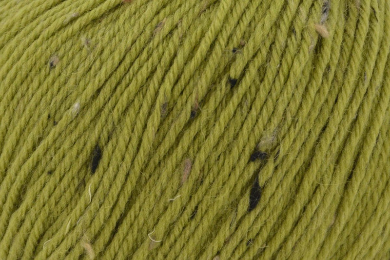 Deluxe Worsted Tweed Yarn Universal Yarn 904 Olive