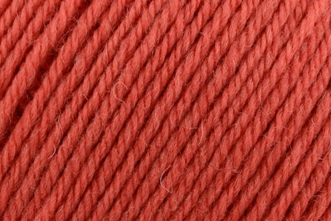 Deluxe Worsted Superwash Yarn Universal Yarn 701 Rosy Mauve