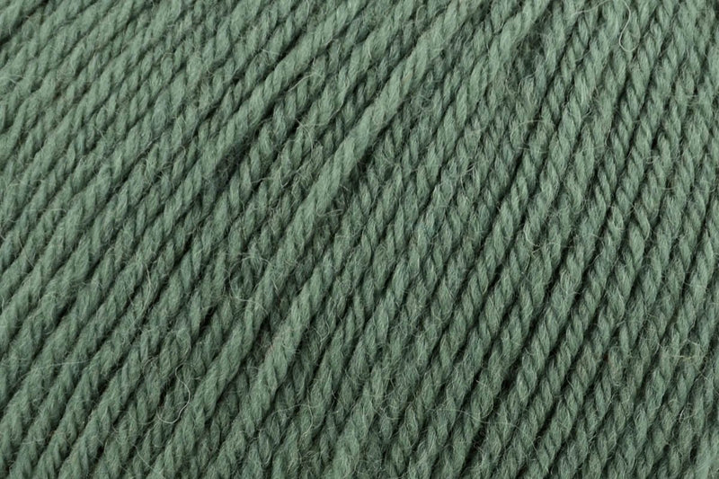 Deluxe Worsted Superwash Yarn Universal Yarn 711 Jadestone