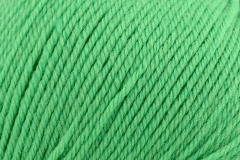 Deluxe Worsted Superwash Yarn Universal Yarn 712 Shamrock Smoothie
