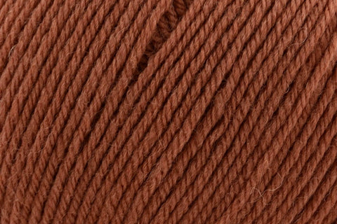 Deluxe Worsted Superwash Yarn Universal Yarn 726 Auburn