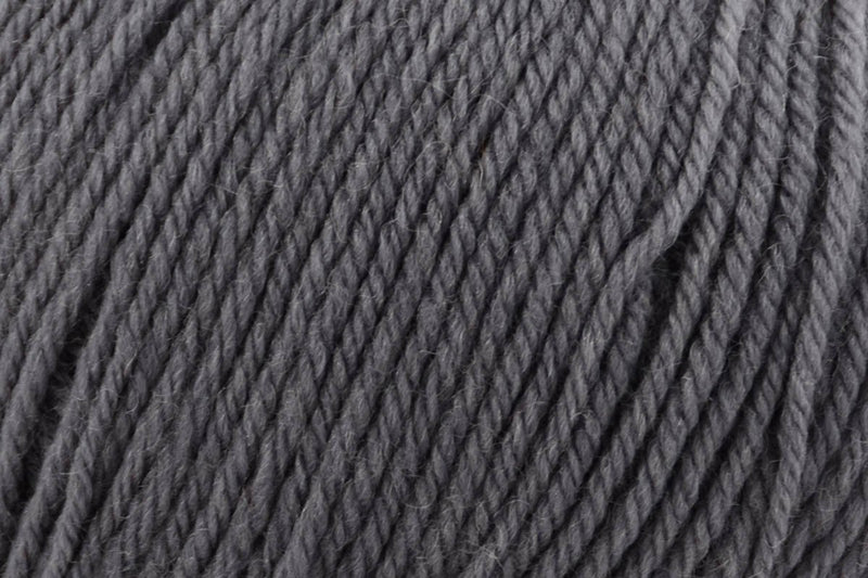 Deluxe DK Superwash Yarn Universal Yarn 833 Sweatshirt Grey