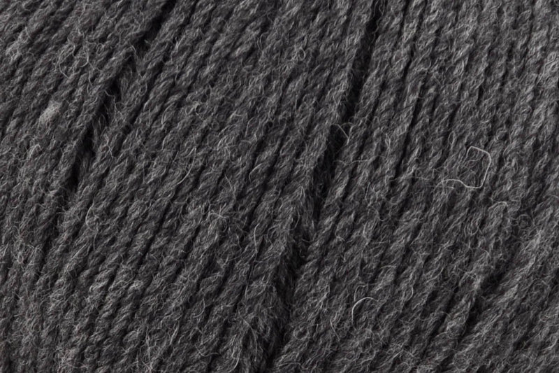 Deluxe Bulky Superwash Yarn Universal Yarn 945 Charcoal Heather