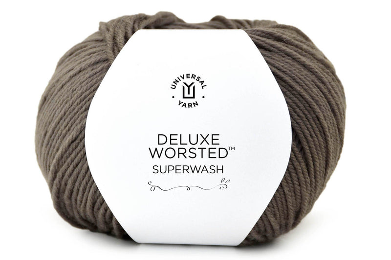 Deluxe Worsted Superwash Yarn Universal Yarn