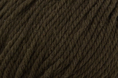 Deluxe Bulky Superwash Yarn Universal Yarn 942 Dark Oak