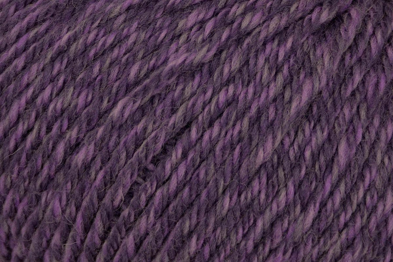 Deluxe DK Superwash Yarn Universal Yarn 855 Grape Rustic