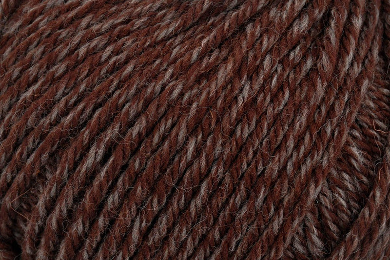 Deluxe Worsted Superwash Yarn Universal Yarn 769 Cappuccino Rustic