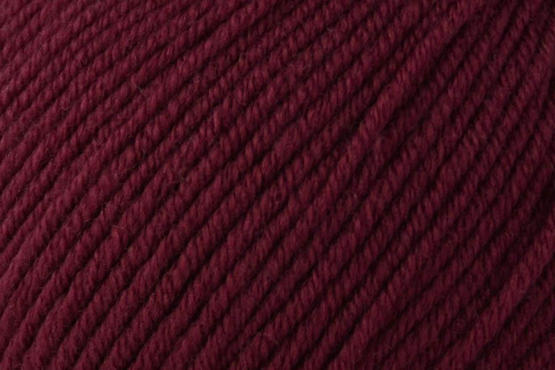 Donnina Yarn Fibra Natura 215 Purple Beet