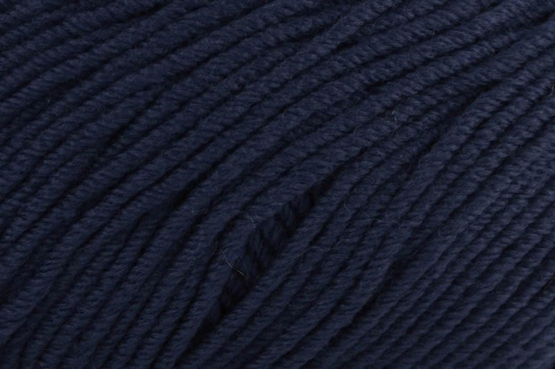 Dona Yarn Fibra Natura 123 Indigo Night