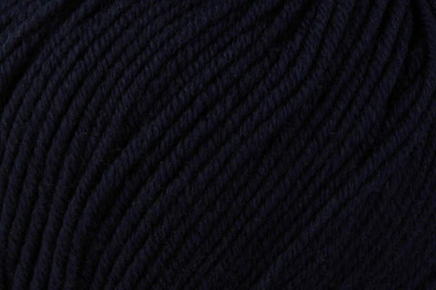 Dona Yarn Fibra Natura 124 Darkest Ink