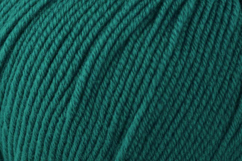 Dona Yarn Fibra Natura 127 Real Teal