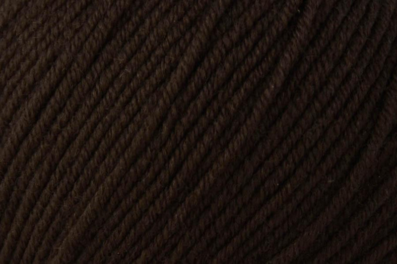 Donnina Yarn Fibra Natura 228 Coffee Roast