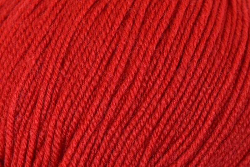 Donnina Yarn Fibra Natura 206 Tomato Red