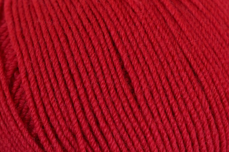 Donnina Yarn Fibra Natura 207 Red Delicious