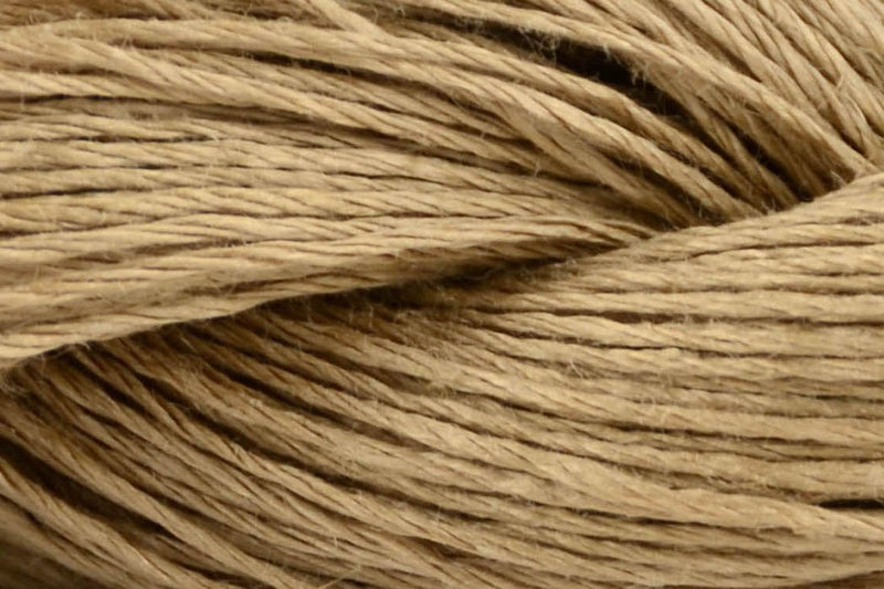 Flax Yarn Fibra Natura 105 Natural