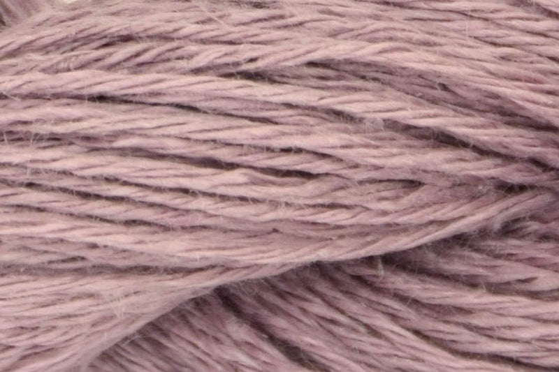 Flax Yarn Fibra Natura 22 Elderberry