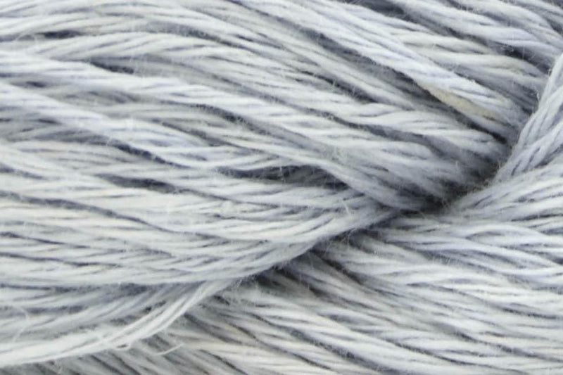 Flax Yarn Fibra Natura 25 Icy Dawn