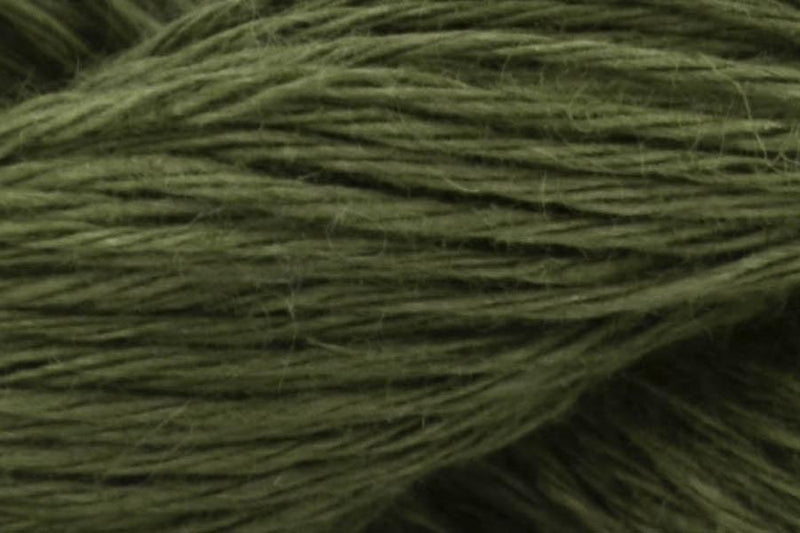 Flax Yarn Fibra Natura 27 Jungle