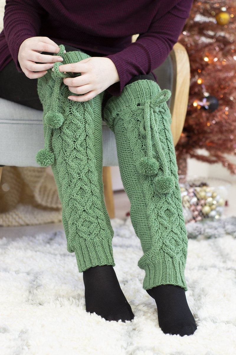 12 Days - Forest Fir Kit Universal Yarn