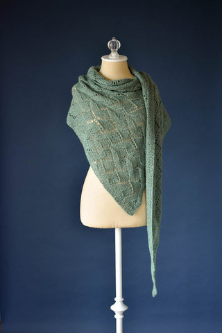Little Big Shawl