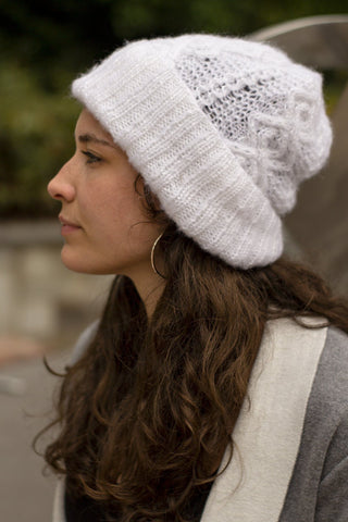 Compass Hat & Cowl