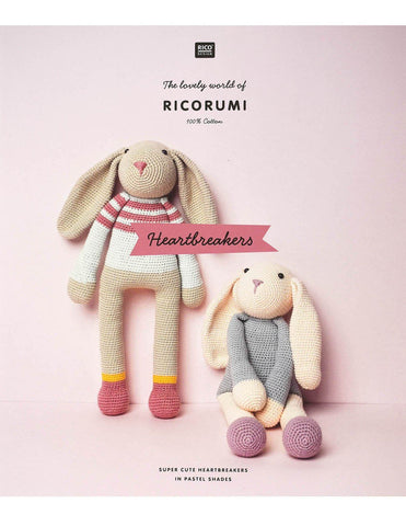 Ricorumi for Babies - Little Animals