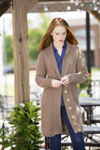 Hickory Grove Cardigan