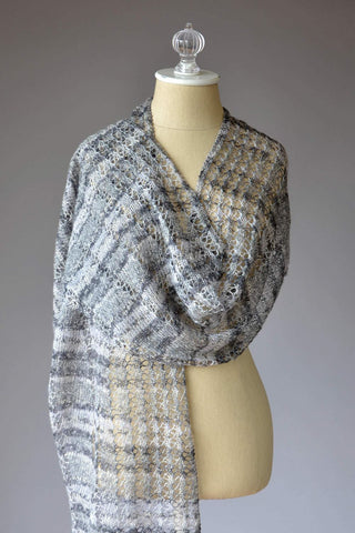 Summer Shawl