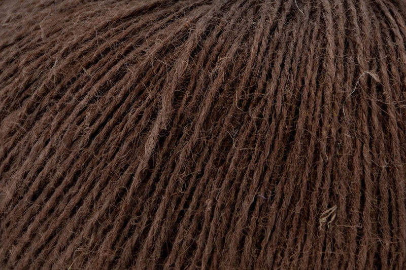 Java Yarn Fibra Natura 103 Walnut