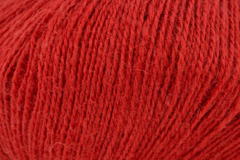 Java Yarn Fibra Natura 109 Poppy Red