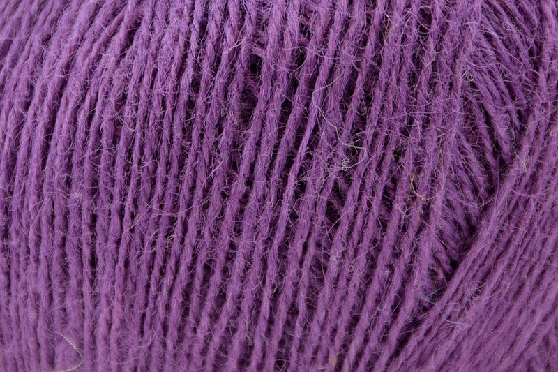 Java Yarn Fibra Natura 110 Purple Crush