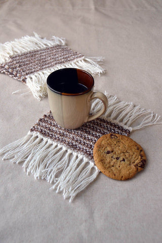 Java Jive Mug Rugs