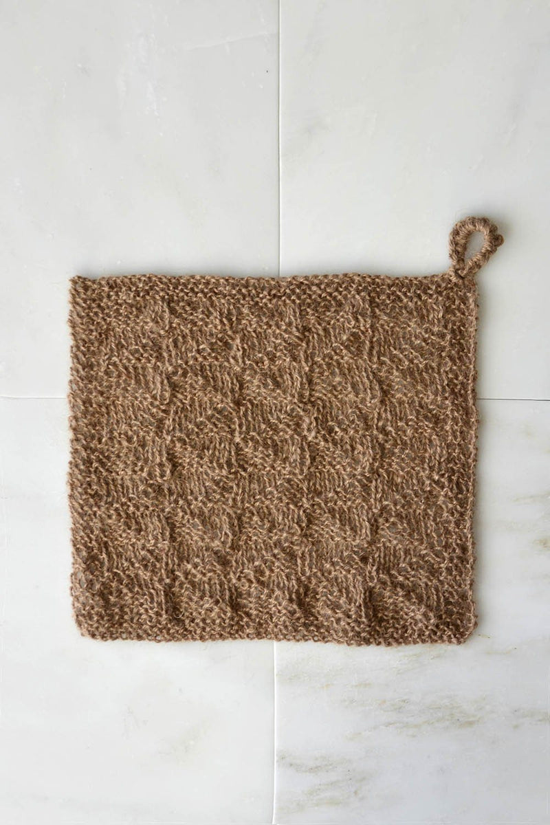 Stitch Sampler Cloths Pattern Fibra Natura