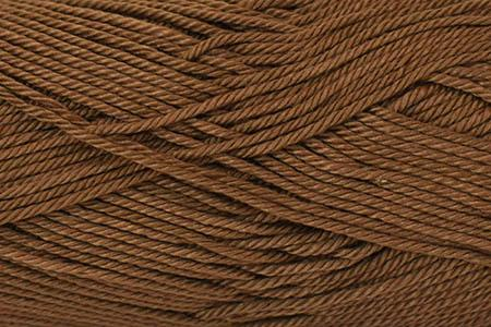 Luxor Yarn Fibra Natura 105-21 Brown
