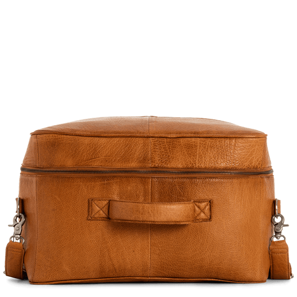 Mars Hard MUUD MUUD Mars Travel Bag - Hard - Whisky
