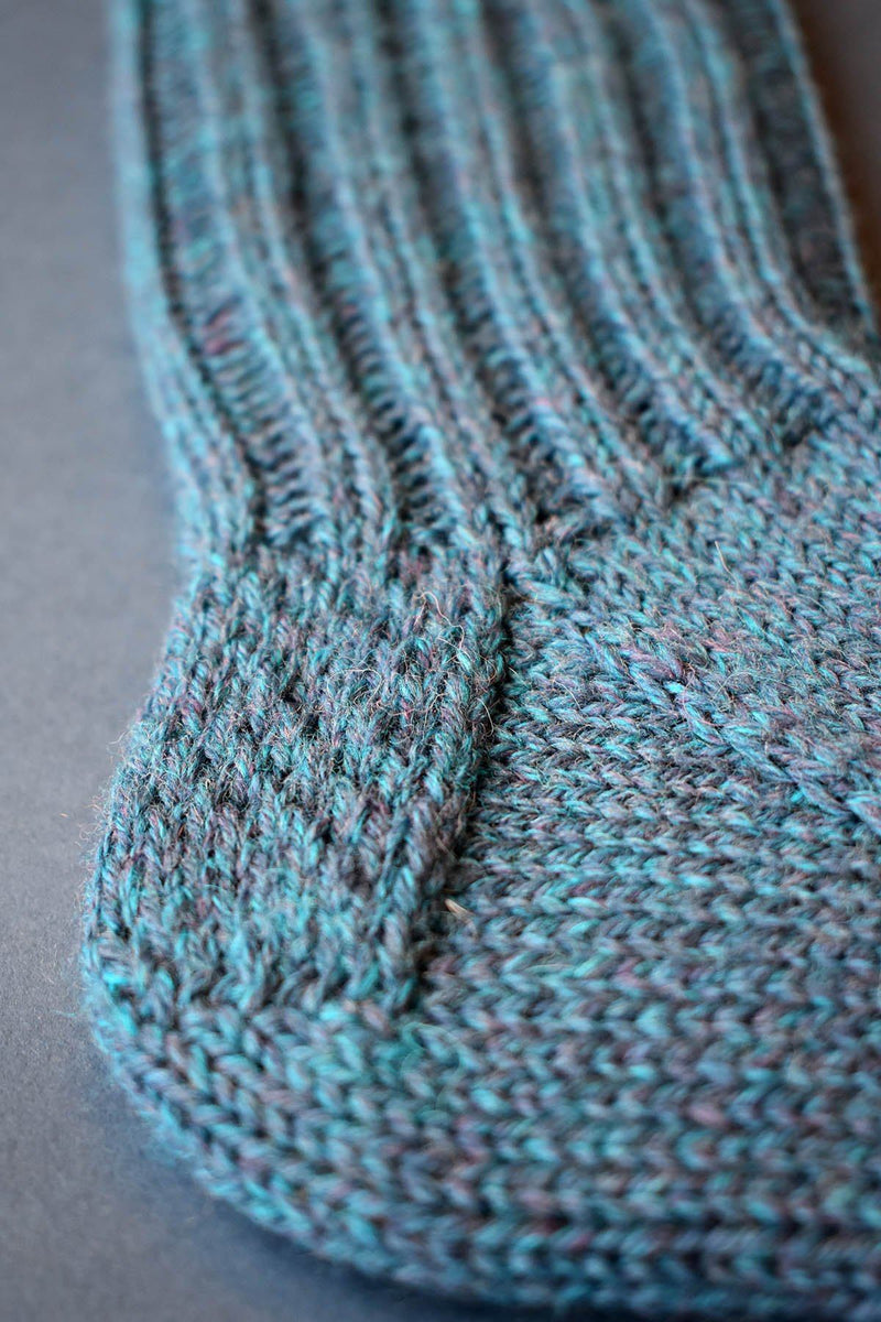 Towanda Socks Pattern Universal Yarn