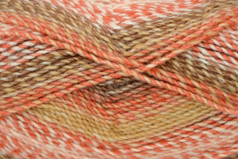 Major Yarn Universal Yarn 129 Russet