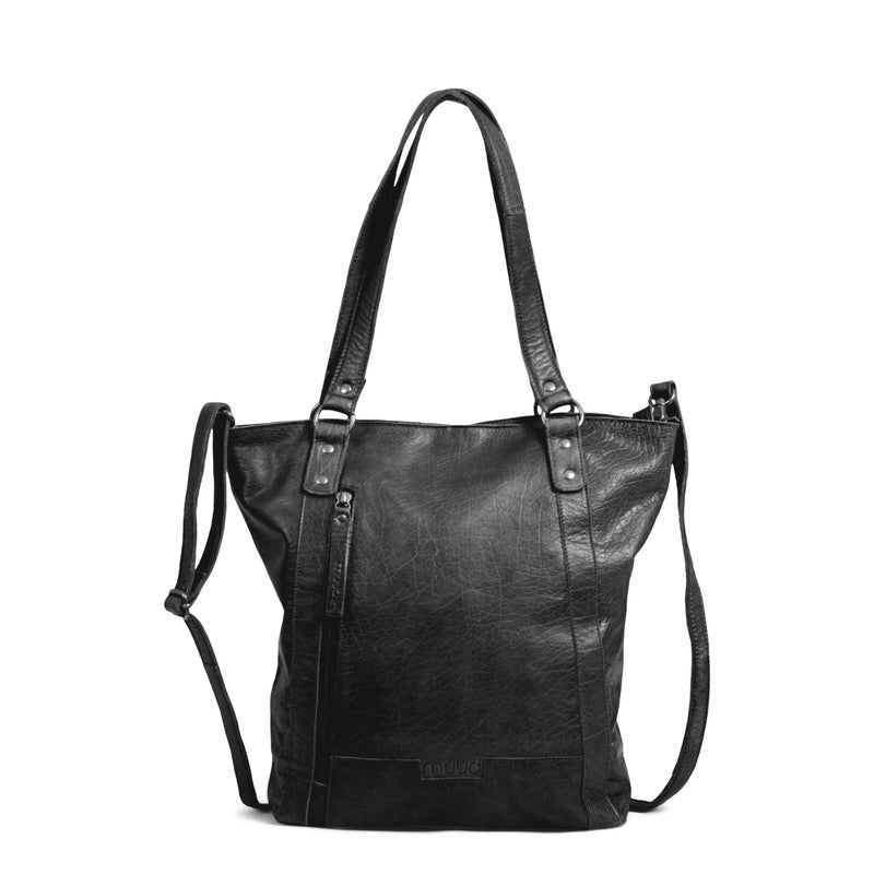 Narvik MUUD MUUD Narvik Project bag - Black