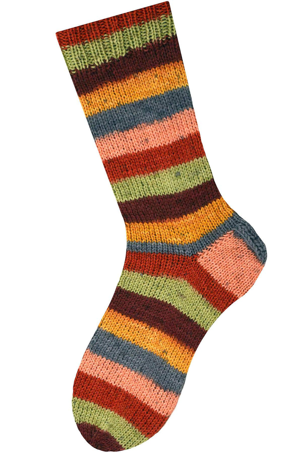 Prose Basic Sock Pattern Wisdom Yarns