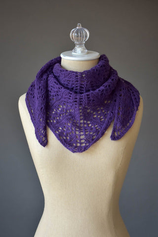 Double Up Cowl