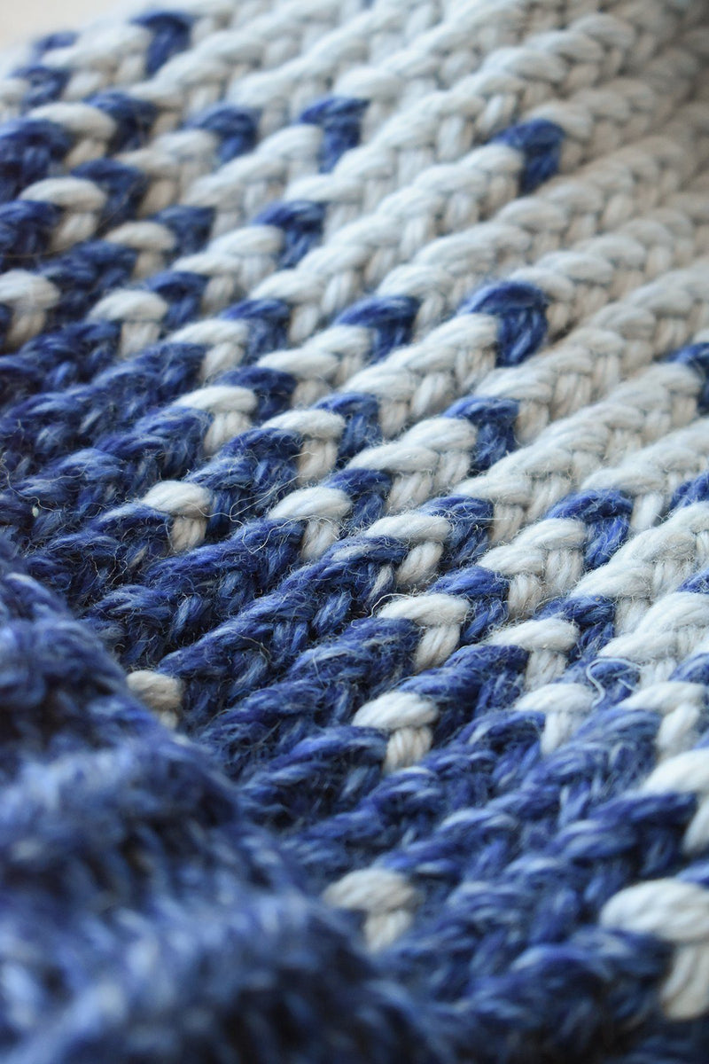 Thy Neighbor Pattern Universal Yarn