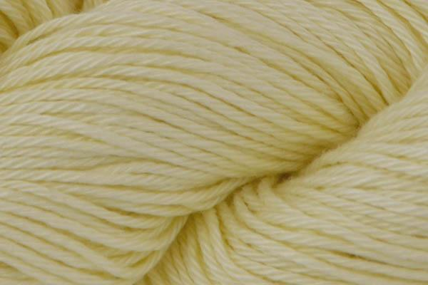 Radiant Cotton Yarn Fibra Natura 808 Custard