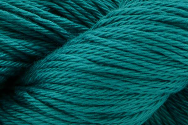 Radiant Cotton Yarn Fibra Natura 809 Atlantic