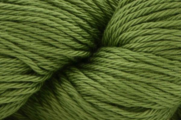 Radiant Cotton Yarn Fibra Natura 814 Sage