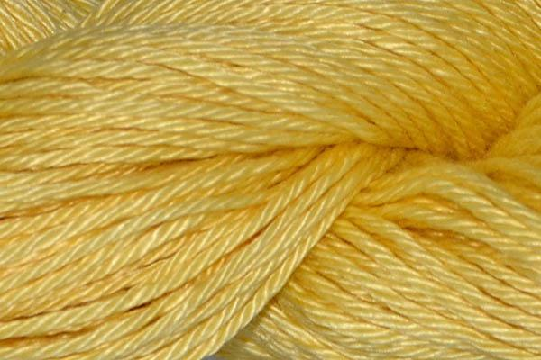 Radiant Cotton Yarn Fibra Natura 815 Sun