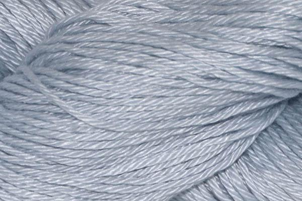 Radiant Cotton Yarn Fibra Natura 820 Winter Blues