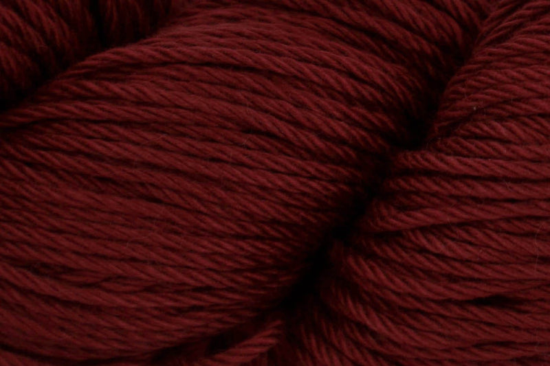 Radiant Cotton Yarn Fibra Natura 825 Cabernet