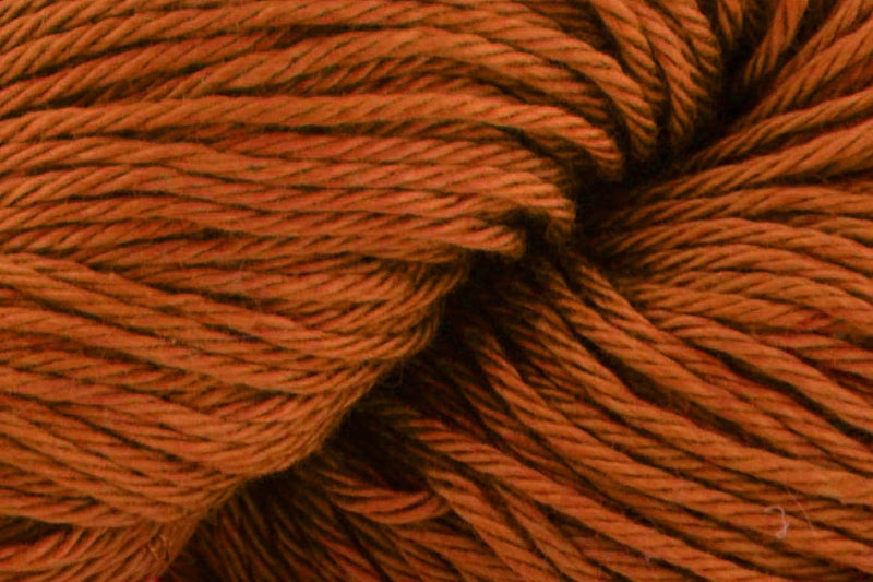 Radiant Cotton Yarn Fibra Natura 827 Dusty Apricot