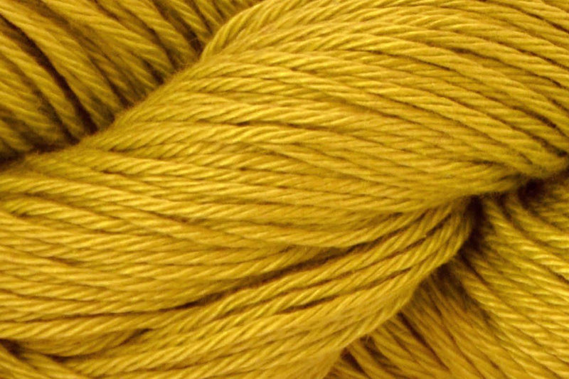 Radiant Cotton Yarn Fibra Natura 828 Marigold